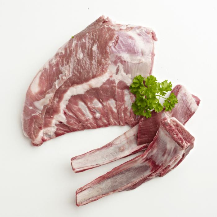 mutton ribs