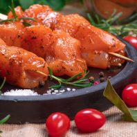 Haji-Baba-Halal-Meat Online-Babe-Peri-Peri-Chicken-Cubes