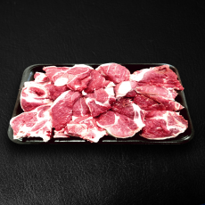 Lamb-Leg-Pieces