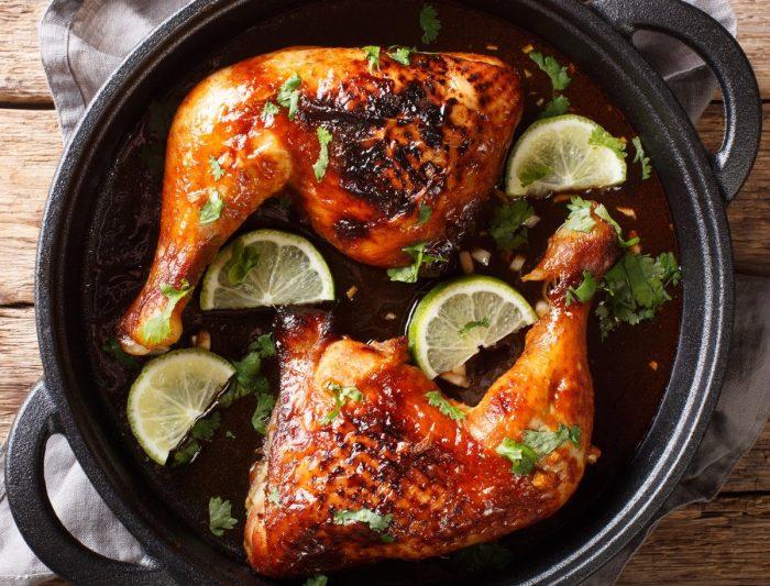 Pari-Pari-Chicken-Legs