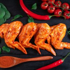 Pari-Pari-Chicken-Wings