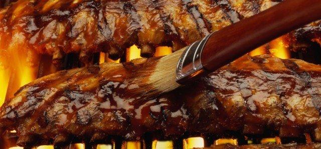 masala ribs
