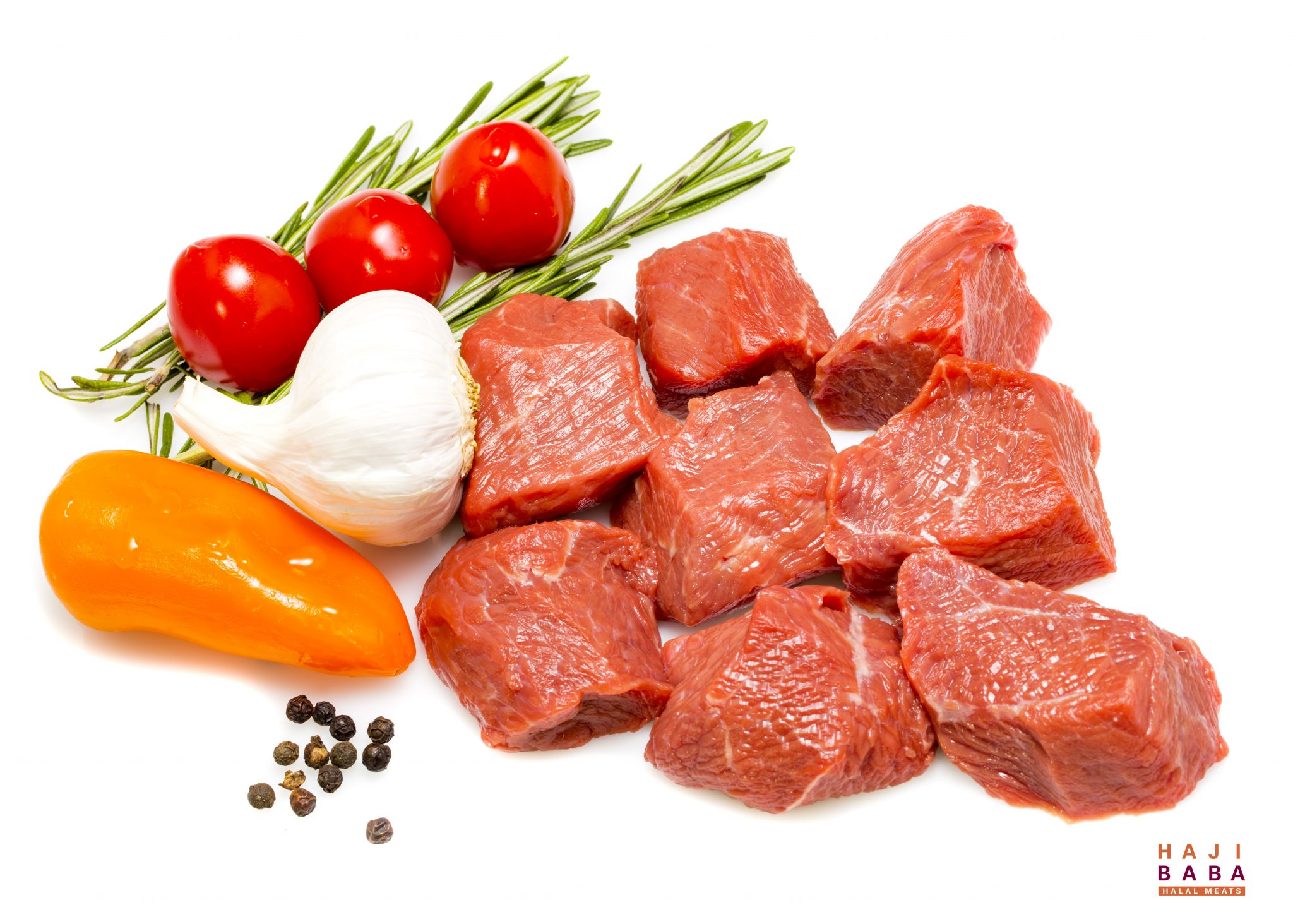 Halal Free Food
