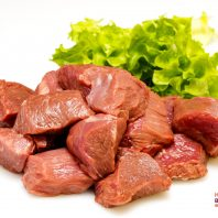 Mutton mix