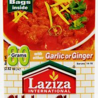 laziza ginger chicken