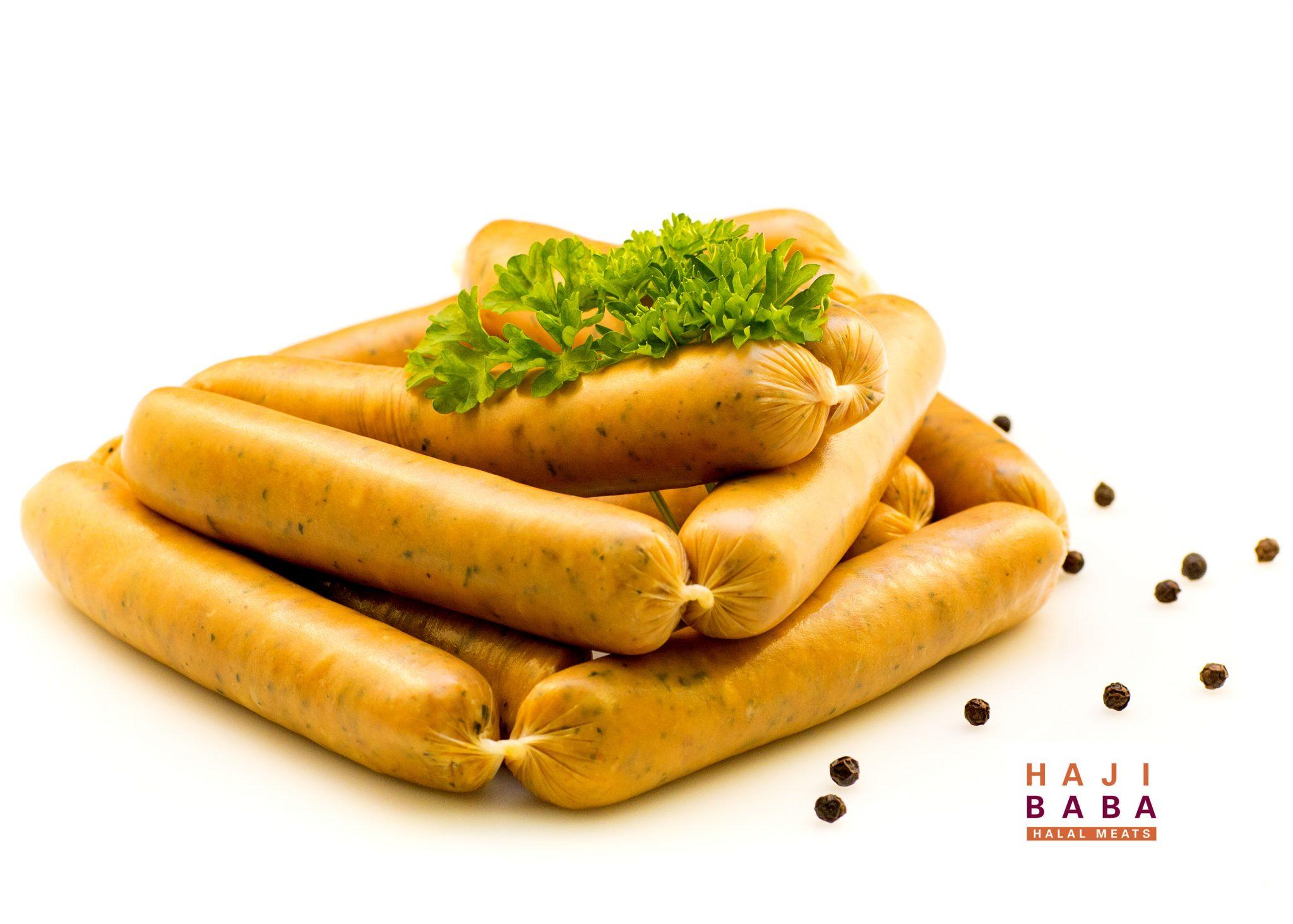 Halal Hot Dogs Uk