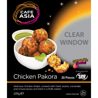 Chicken-Pakora