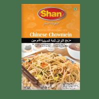 Shan chowmein