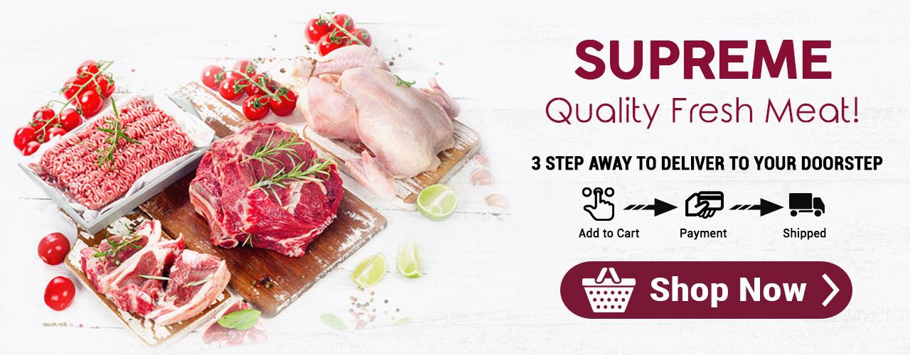 Haji Baba | Order Halal Meat Online | Grocery & Frozen Food