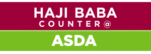 HBH Counter ASDA